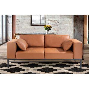 canape industriel achat vente canape industriel pas cher soldes d s le 10 janvier cdiscount. Black Bedroom Furniture Sets. Home Design Ideas