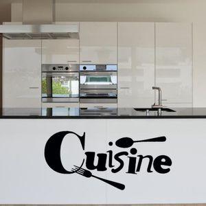 Deco cuisine - Achat / Vente pas cher