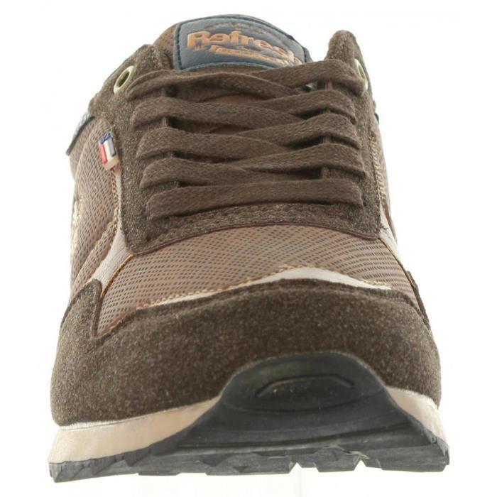 Chaussures pour Homme REFRESH 63967 C MARRON QiIM1