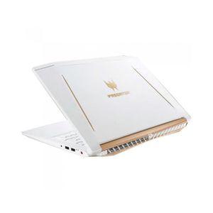 ORDINATEUR PORTABLE PC Portable Acer PredatorPH315-51-75M6 blanc 15,6