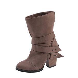 9db5ebc0fda Boot de pluie femme - Achat   Vente pas cher
