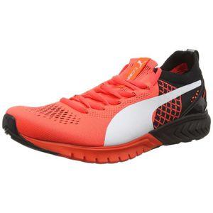premium selection d9a70 3fdc7 PUMA Ignite double Proknit Chaussures de course pour homme S8PKX Taille-39