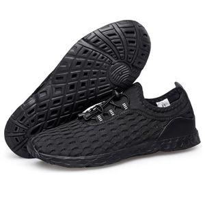BASKET Chaussures Aquatiques Femme Chaussures de Plage Sp