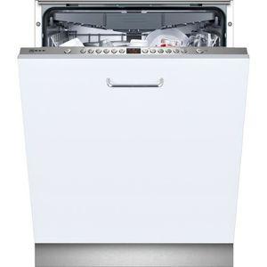 LAVE-VAISSELLE NEFF S513K60X0E - Lave vaisselle tout encastrable