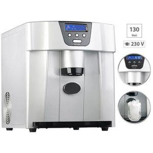 MACHINE À GLACONS Machine à glaçons avec distributeur ''EWS-2110''