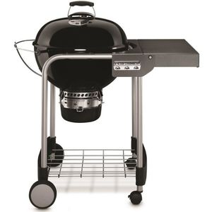 BARBECUE WEBER Barbecue à charbon Performer GBS Ø57 cm - Ac