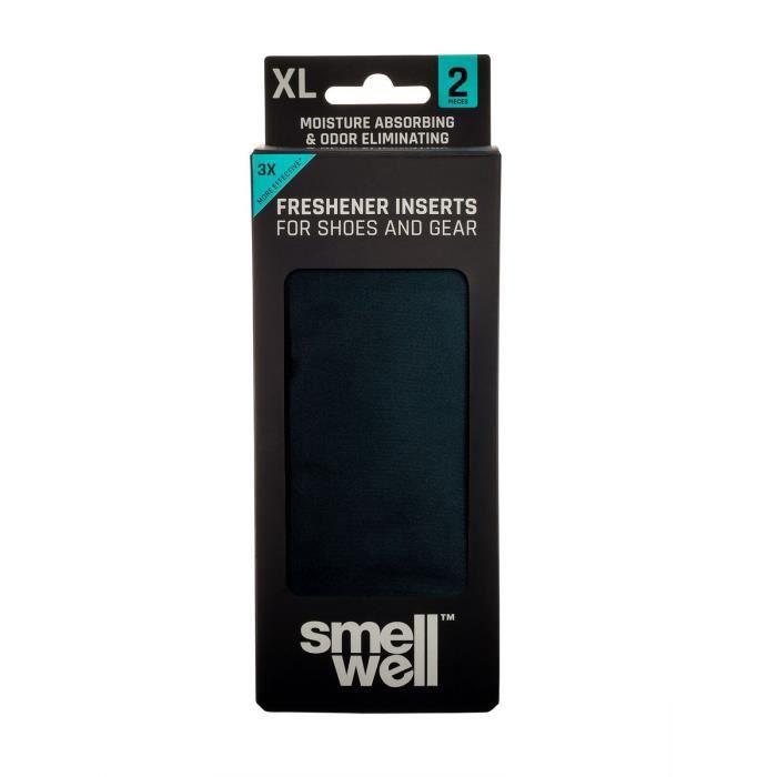 SmellWell Active XL - Black Stone - pochons désodorisants 3-en-1