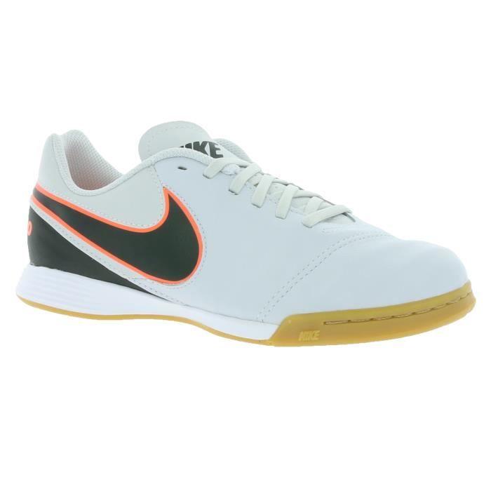 info for ec1ea d1a52 CHAUSSURES DE FOOTBALL NIKE JR Tiempo Legend VI IC enfants chaussures d i