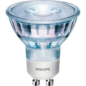 ampoule led gu5 3 philips achat vente ampoule led gu5 3 philips pas cher soldes d s le 10. Black Bedroom Furniture Sets. Home Design Ideas