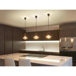 lustre cuisine 3 ampoules achat vente lustre cuisine 3 ampoules pas cher soldes d s le 10. Black Bedroom Furniture Sets. Home Design Ideas