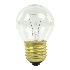 Ampoule 40w four achat vente ampoule 40w four pas cher for Ampoule pour lampe a lave