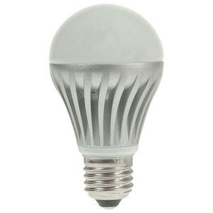 AMPOULE - LED Ampoule Spot LED POWER Blanc chaud - E27 7W 630…