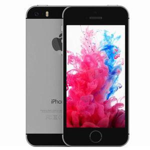 SMARTPHONE Apple iPhone 5s 16GB Smartphone Gris EU plug sans
