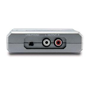 INTERFACE AUDIO - MIDI NUMARK - Stereoport - Interface Audio - Usb