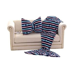 COUVERTURE - PLAID Enfants de mode - couverture adulte de sofa de que. ‹› bb18bf19839