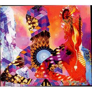 CD VARIÉTÉ INTERNAT We were si turned on - Un hommage a David Bowie