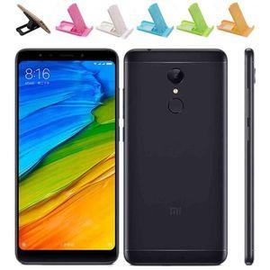 SMARTPHONE (Noir) 5.7'' Pour Xiaomi Redmi 5 32GB Occasion Déb