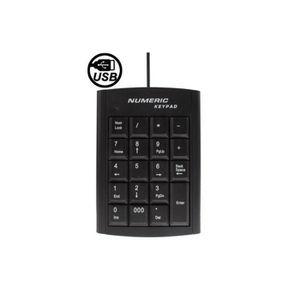 PAVÉ NUMÉRIQUE Pave Numerique - Mini Keyboard - Mini pavé numériq