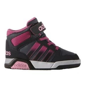 ADIDAS Baskets BB9TIS Chaussures Bébé NEO Fille Y6SpU