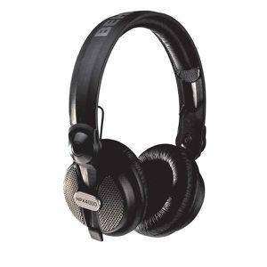 CASQUE - ÉCOUTEURS Casque DJ HPX4000