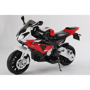 MOTO - SCOOTER Mini moto électrique enfant tout terrain 2 roues b