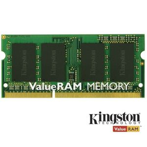 MÉMOIRE RAM Kingston 8Go DDR3 SODIMM CL11    KVR16S11/8
