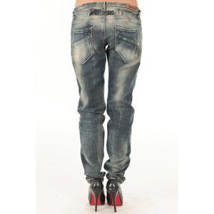 JEANS Jeans Margo Meltin Pot Bleu Viei...