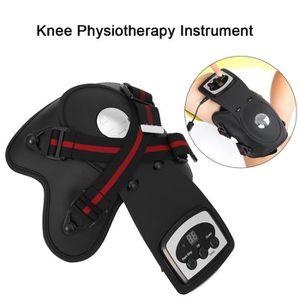 APPAREIL DE MASSAGE  Masseur de genu Appareil de physiothérapie électro
