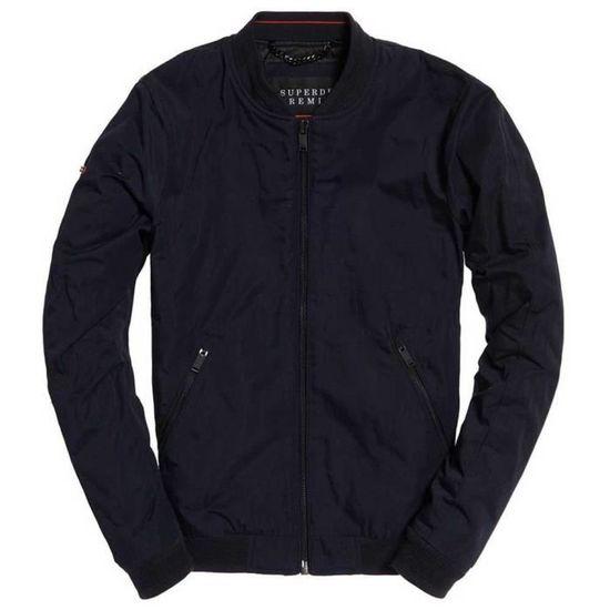classic style save off super popular Vêtements Homme Vestes Superdry Premium City Bomber