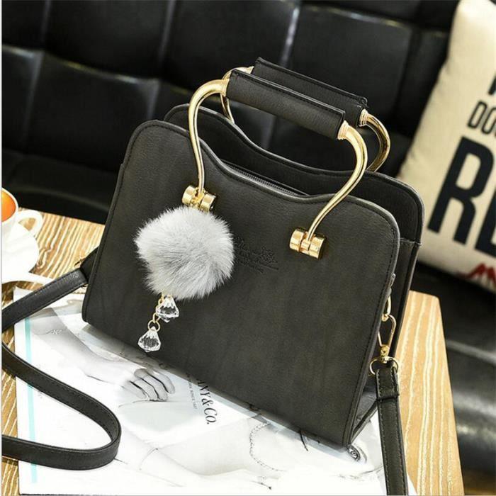 sac cuir femme sac à main femme de marque sac bandouliere cuir femme Sacs Sacs À Main Femmes Célèbres Marques sac luxe femme cuir
