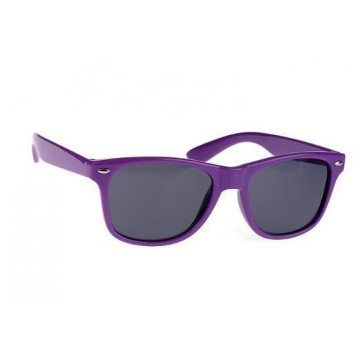 be49e6baa66c96 Lunettes style Ray Ban violette Violet - Achat   Vente lunettes de ...