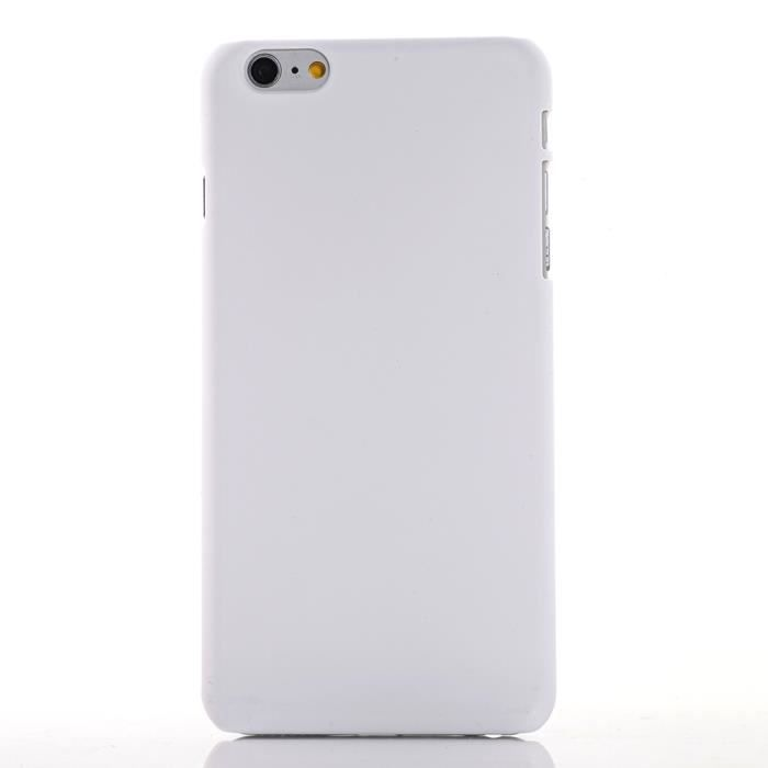 coque blanche apple iphone 6