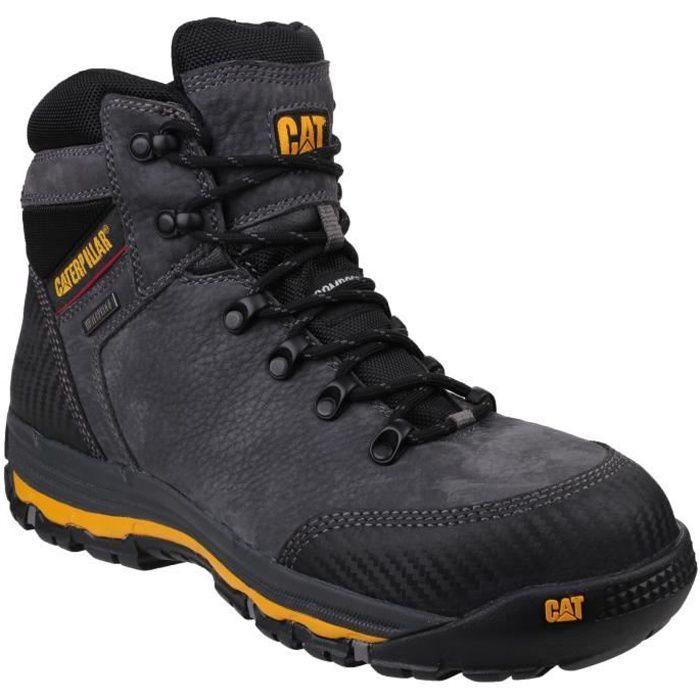 le dernier 11d03 92ce8 Caterpillar Munising - Chaussures de sécurité imperméables - Homme
