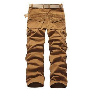 Pantalon homme - Achat   Vente Pantalon Homme pas cher - Cdiscount ... 01c1492972e