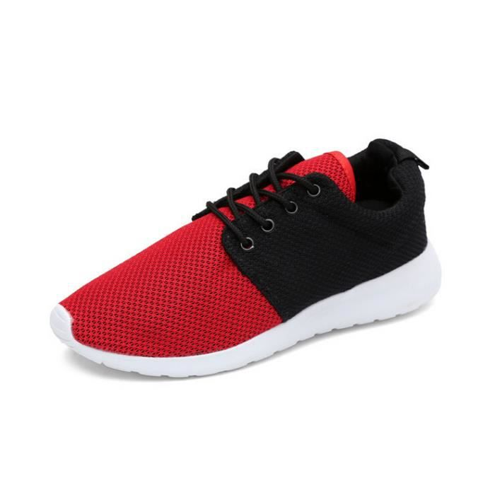 Chaussures Baskets Baskets Hommes de Casual Chaussures Chaussures Sneaker course RR07gq