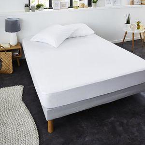 al se protection matelas achat vente al se protection matelas pas cher cdiscount. Black Bedroom Furniture Sets. Home Design Ideas