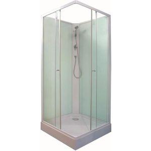 cabine de douche integrale 50×50