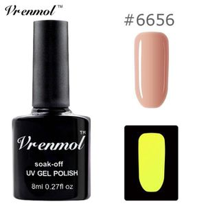 VERNIS A ONGLES 18 Non toxique Vernis à ongles Couleurs Fluo Neon