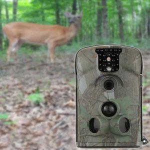 CAMÉSCOPE NUMÉRIQUE Caméra de chasse LTL style gland LTL-5210A 940nm f