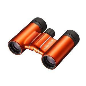 JUMELLE OPTIQUE Jumelles Nikon Aculon T01 8 x 21 - Orange