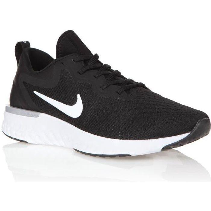Noir Homme Nike De Baskets React Odyssey Running EHID92