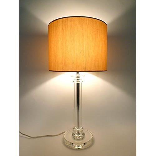 Décorative Led Lampe Kristalleuchte Dora Chevet De Table TlKc3F1uJ