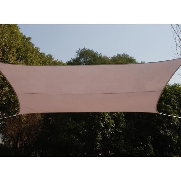Voile D Ombrage 4X3