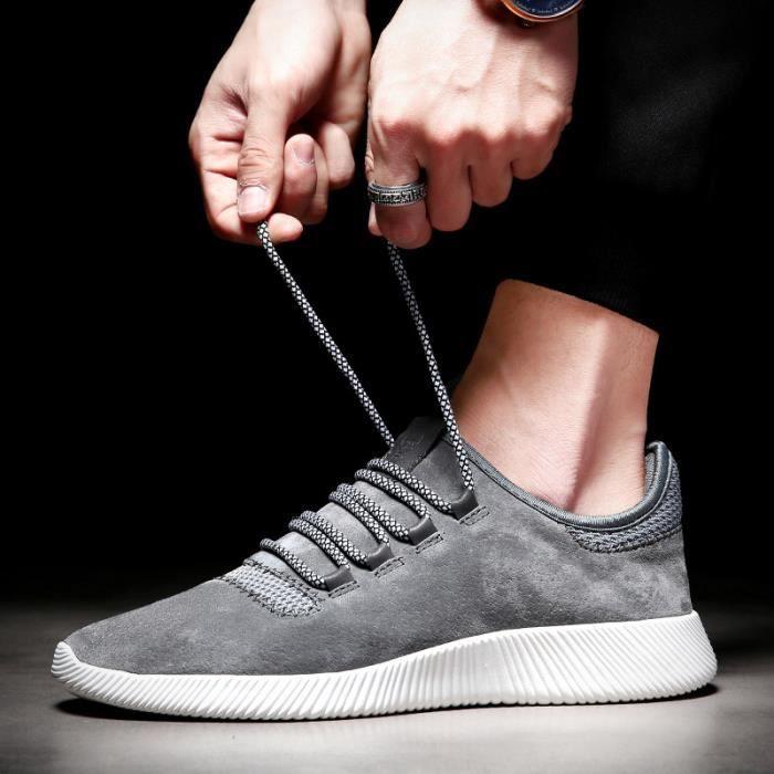 hommes pour Basket course Chaussures légère Chaussures sport de de ItgwqfgxT