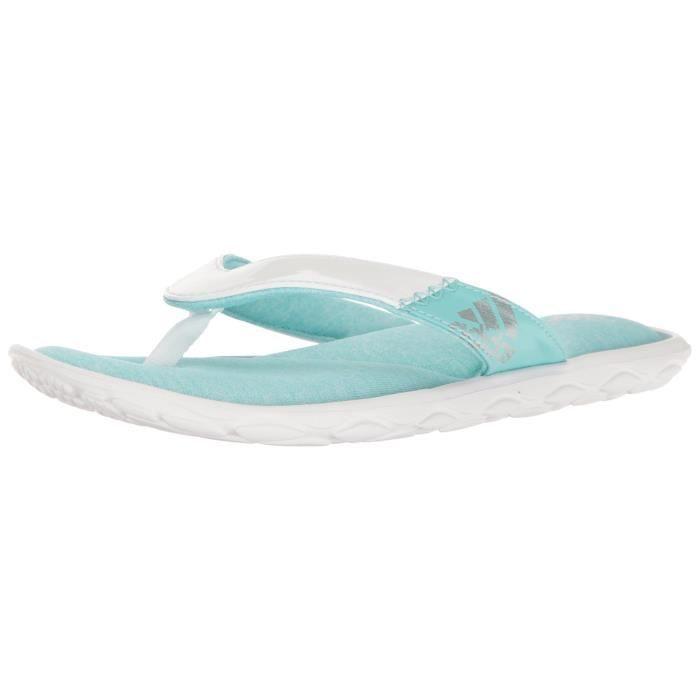 Adidas Femmes Anyanda Flex YW sandale Athletic U0RJ8 Taille-41