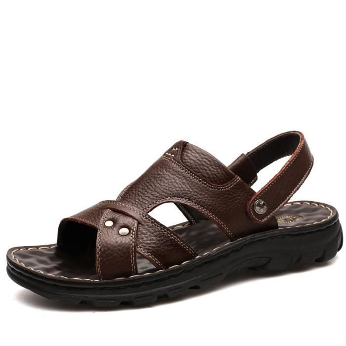 Sandales Chaussures Homme YjGQli989s