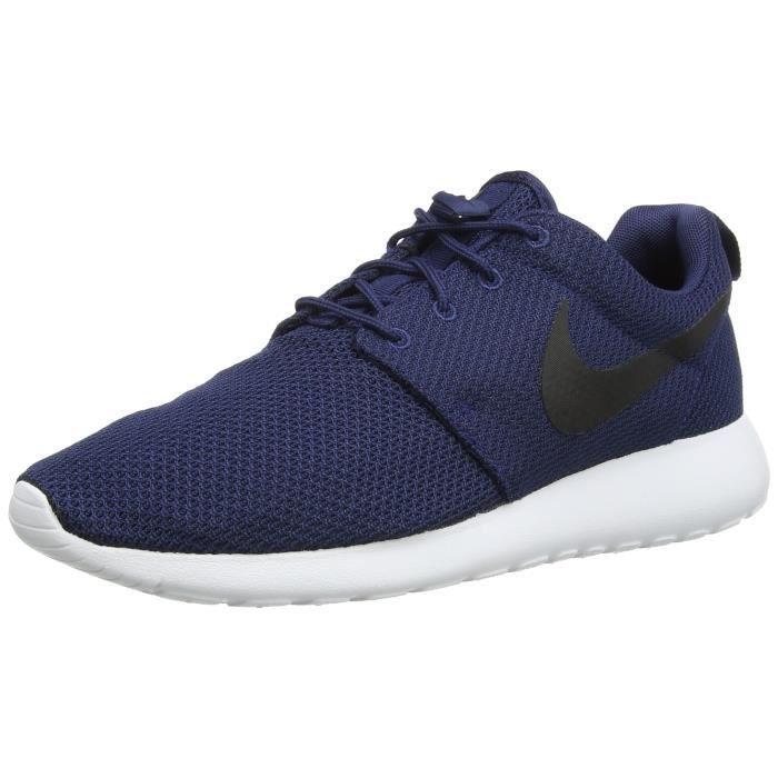 nouveau produit de78d 9a93e Nike Rosherun, chaussures de course 3V32QZ Taille-39