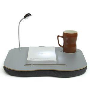 support ordinateur portable genoux prix pas cher cdiscount. Black Bedroom Furniture Sets. Home Design Ideas