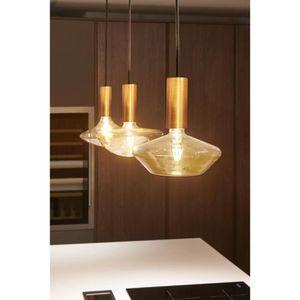 suspension ampoule filament achat vente pas cher. Black Bedroom Furniture Sets. Home Design Ideas