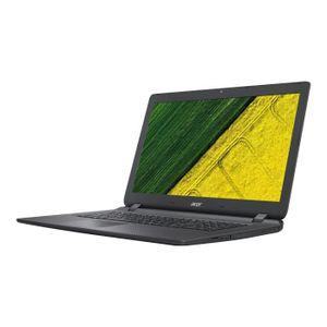 ORDINATEUR PORTABLE Acer Aspire ES 17 ES1-732-P89D Pentium N4200 - 1.1